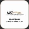 MIT PROMOTIONS
