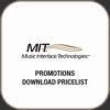MIT PROMOTIONS