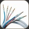 Supra QUADRAX 4 x 2 mm2 - B-wiring