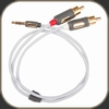Supra MP CABLE mini jack - RCA