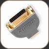 Supra DVI-HDMI F-M ADAPTER