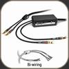 MIT Heritage MI-2C3D Level 2 Bi-Wiring