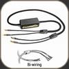 MIT Heritage MI-2C3D Level 1 Bi-Wiring