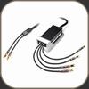 MIT Oracle Matrix HD 90 Rev.2 Bi-Wiring