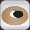 Millennium audio vision M-Korkmatte