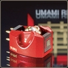 HANA UNAMI RED