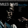 Mobile Fidelity - Miles Davis - Kind of Blue
