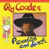 Mobile Fidelity - Ry Cooder - Paradise and Lunch