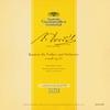 Anton Dvorak - Konzert für Violine und Orchester