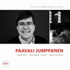 Paavali Jumppanen - Sibilius Wagner Liszt Beethoven