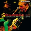 Richard Bargel - Live