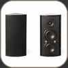 Cornered Audio C4 - Black