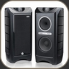 Tannoy Kingdom Royal - Carbon Black