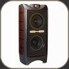 Tannoy Kingdom Royal MkII - High Gloss Walnut