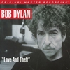 Mobile Fidelity - Bob Dylan - Love and Theft