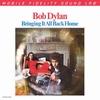 Mobile Fidelity - Bob Dylan – Bringing it al Back Home