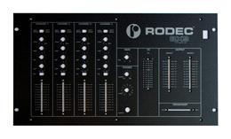 Rodec Front Plate BX9 Original series