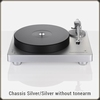 Clearaudio Performance DC - Silver/Silver
