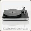Clearaudio Concept - Black/Silver