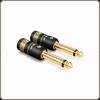 Viablue T6S Audio Plug 6,3mm Mono