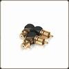 Viablue XS RCA 90° S/XL