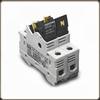 Kemp Elektroniks Supreme³ Gold Cylindric Fuse Cartridge 2P