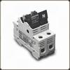 Kemp Elektroniks Cylindric Fuse Cartridge 2P