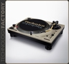 Technics SL-100C - Black