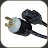 AH! KB10 AC Direkt Power Cable