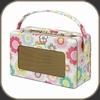 Roberts Radio Revival 250 - Cath Kidston - Flowers