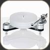 Clearaudio Innovation Compact Black Lacquer - SA