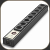 Kemp Power Strip Plus 8