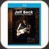Jeff Beck - Performing this week