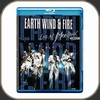 Earth, Wind & Fire - Live at Montreux