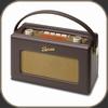 Roberts Radio Revival 250 - Cocoa