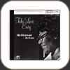 Ella Fitzgerald & Joe Pass - Take Love Easy
