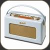 Roberts Radio Revival DAB+ - Duck Egg (Pastel Blue)