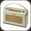 Roberts Radio Revival DAB+ - Leaf (Pastel Green)
