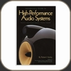 Robert Harley - High Performance Audio Systems