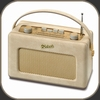 Roberts Radio Revival 250 - Pastel Cream