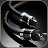 Furutech Powerflux-18E Power Cord