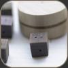 Acoustic System Sugar Cubes