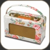 Roberts Radio Revival 250 - Cath Kidston Candy Flowers Stone
