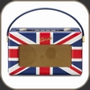 Roberts Radio Revival DAB+ - Union Jack
