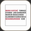 Manu Katché - Neighbourhood