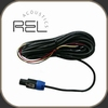 Rel Acoustics Speakon Cable