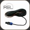 Rel Acoustics Speakon Cable