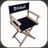 McIntosh Director's Chair