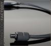 Transparent XL Power Cord