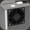 Audio Desk Systeme Fan filters
